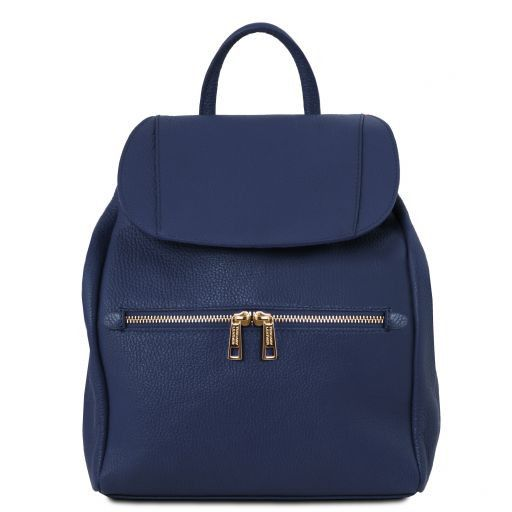 TL Soft Leather Backpack for Women_7