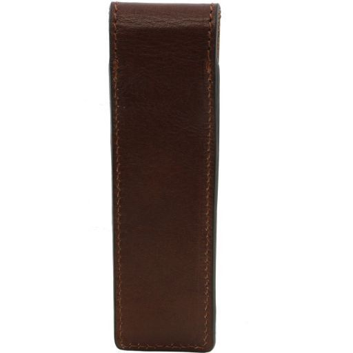 Full Grain Leather Pen Holder_3