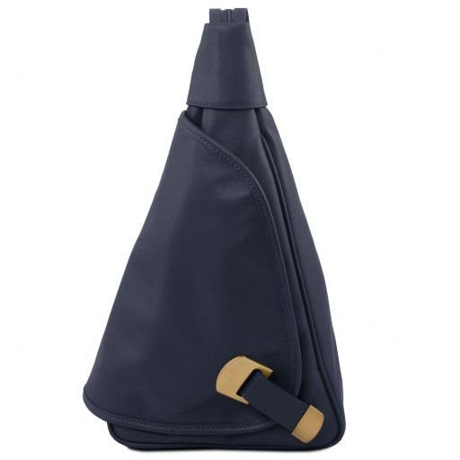 Hanoi Soft Leather Backpack_1