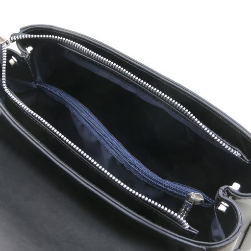 TL Smooth Leather Top Handle Bag_20