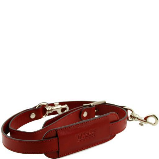 TL Voyager - Adjustable leather shoulder strap_8