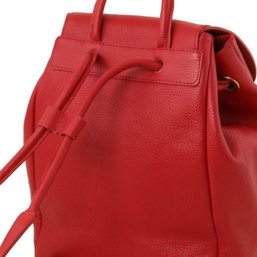 TL Soft Leather Backpack for Women_3