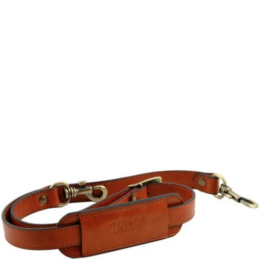 TL Voyager - Adjustable leather shoulder strap_9