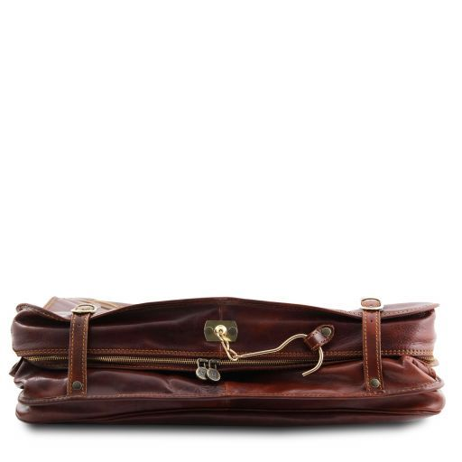 Papeete - Garment leather bag_4