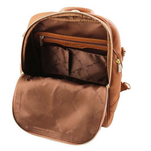 TL Soft Leather Backpack for Women_8