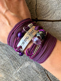 Feminist Bracelet Do Epic Shit