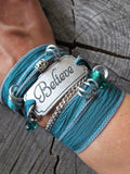 Colorful Bohemian Bracelet