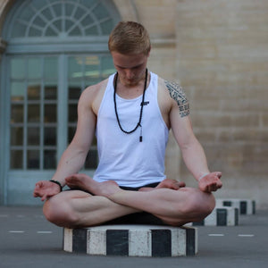 Yoga Basics avec Sacha - Paris 18 - YOZE
