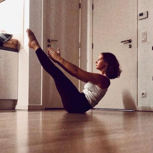 Pilates Energy avec Alice - Paris 16 - YOZE