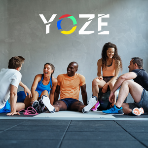 Cross Training avec Ange - Paris 16 - YOZE
