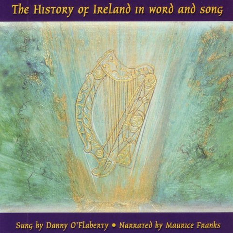 The History of Ireland in Word and Song
