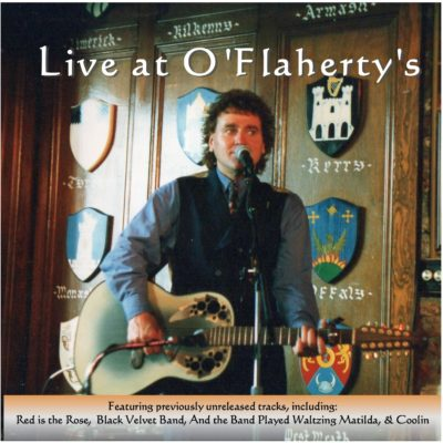 Live at O'Flaherty's