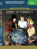 Changes - Animated DVD