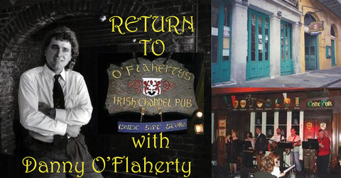 Return to O'Flaherty's Irish Channel Pub - Part 1