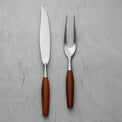 Classic Fjord™ 2-piece Carving Set