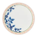 Northern Blossom Border Salad Plate