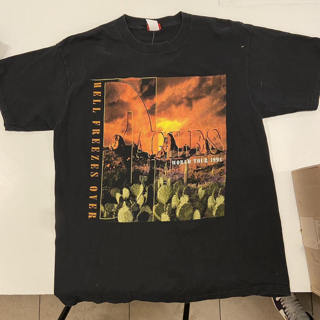 Vintage Eagles World Tour Tee