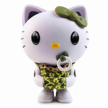Load image into Gallery viewer, Quiccs x Hello Kitty Green Camo Edition