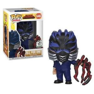 All For One (Battle Hand) Pop Vinyl Pop Animation