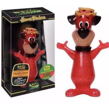 Load image into Gallery viewer, HIKARI: FIREHOUSE HANNA-BARBERA HUCKLEBERRY HOUND