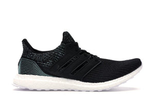 adidas Ultra Boost 4.0 Parley Core Black Cloud White (Replacement Box)