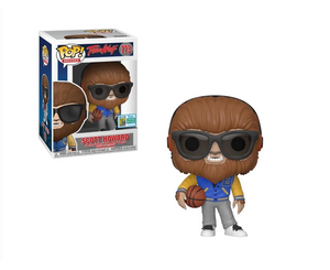 Funko POP! Movies: Teen Wolf - Scott Howard (SDCC Exclusive)