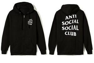 ASSC Mind Games Zip Up hoodie
