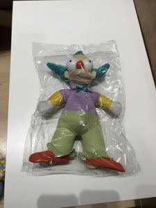 The Simpsons Krusty Figure