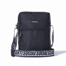 Load image into Gallery viewer, Antisocial Social Club Side Bag
