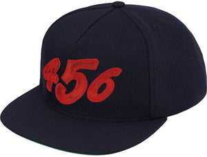 Supreme Holy Rollers 5-Panel Navy