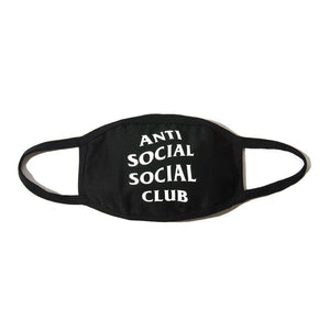 Anti Social Social Club Medical Mask