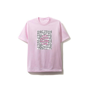 BT21 | ASSC What You Need Pink Tee