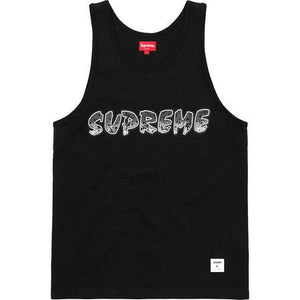 Supreme Splatter Tank Top