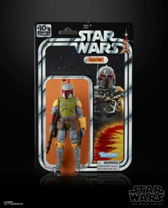 SDCC 2019 HASBRO EXCLUSIVE STAR WARS BOBA FETT ORIGINAL APPEARANCE 6