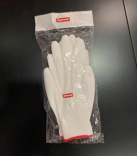 Supreme Rubber Gloves