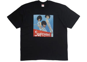 Supreme Group Tee Black