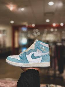 Jordan 1 Retro High Turbo Green (Pre - Owned)