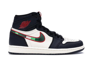 Jordan 1 Retro High Sports Illustrated (A Star Is Born)