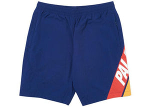 Palace Pal Beam Cotton Shell Short Navy