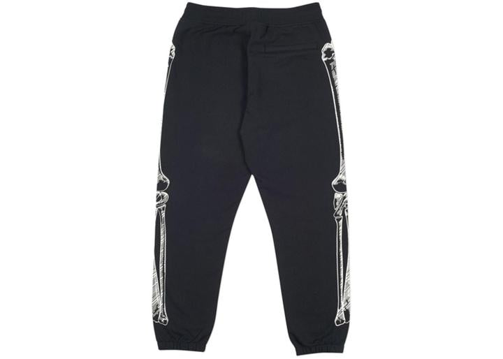 Palace Bones Joggers Black (Large)
