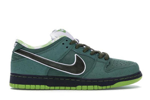 Nike SB Dunk Low Concepts Green Lobster (Pre-Owned)(Special Box)