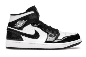 Jordan 1 Mid Carbon Fiber All-Star (2021)