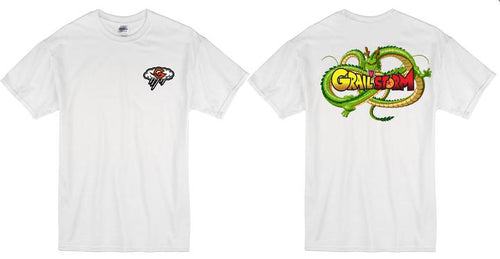 Grailstorm x DragonBall G T-Shirt