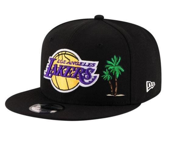 Lakers New Era Taco Tuesday Snapback