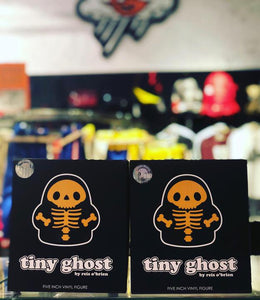 Bimtoy Tiny Ghost (Hallow Eve)