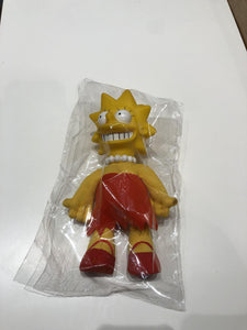 The Simpsons Bagged Lisa