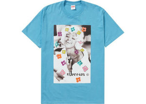 Supreme Naomi Tee Light Slate