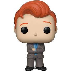 Conan Gray Suit Conan O'Brien POP! GameStop Exclusive
