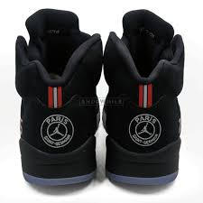 Nike Air Jordan 5 Retro Paris Saint-Germain