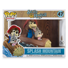 Load image into Gallery viewer, Funko POP! Rides Splash mountain